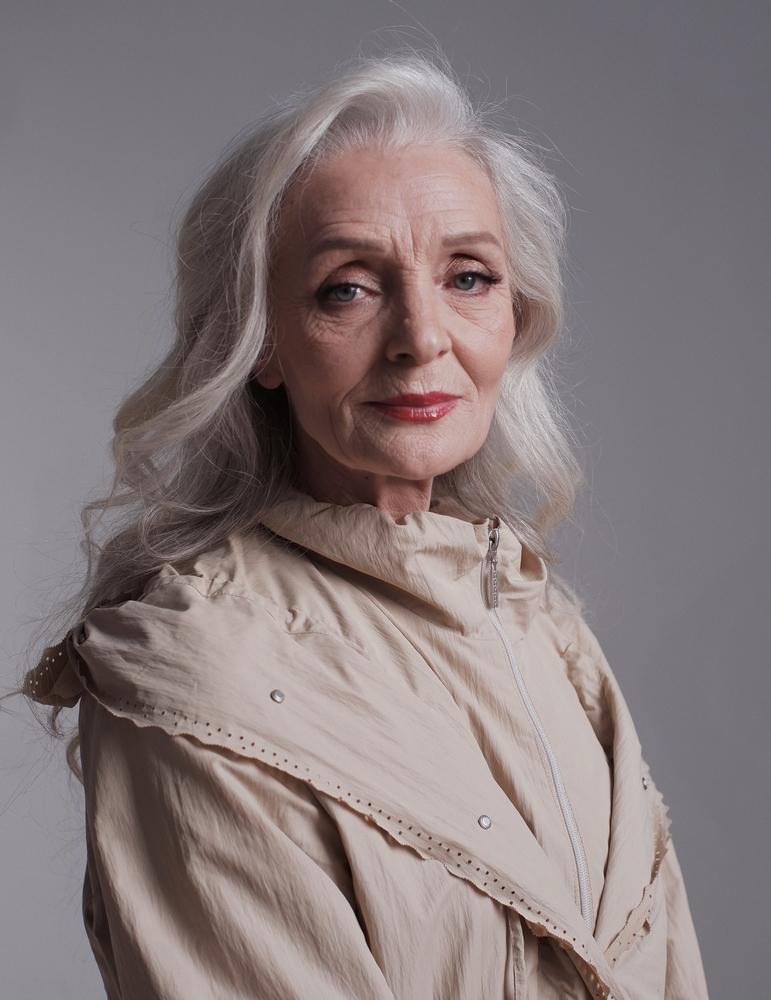 Как 64-летняя петербурженка стала моделью года, фото № 12