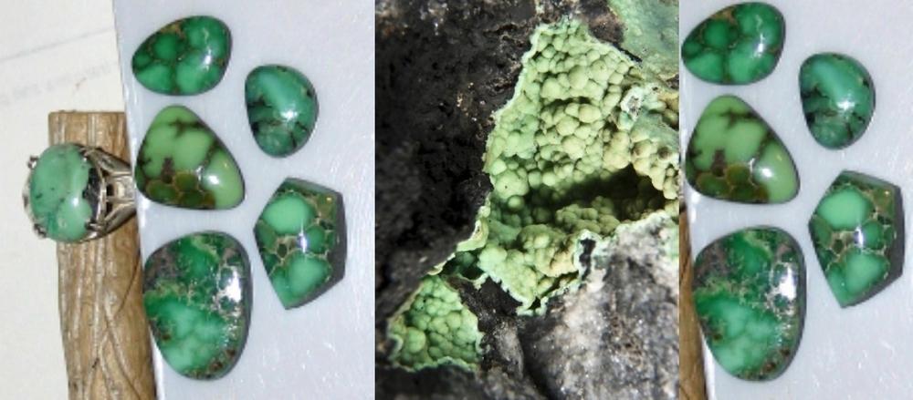 Топ пять фейков на рынке натуральных камней, фото № 17