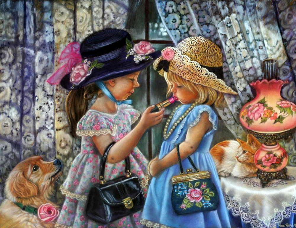 Сказки магазинных витрин, фото № 32