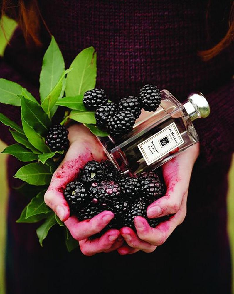 Акварельные ароматы  Jo Malone — Пойманное и закупоренное в бутылки лето