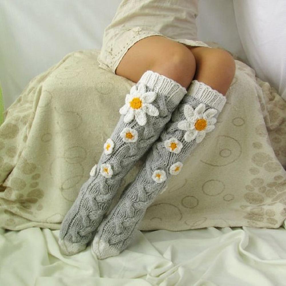 К зиме готовы! 50 идей вещей для вязания спицами, фото № 45