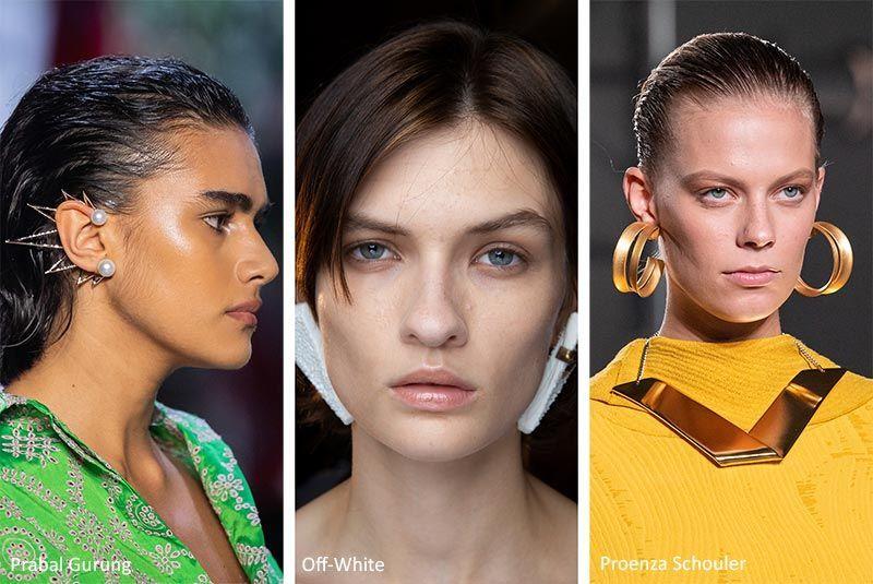 Весна 2020 Модные ювелирные украшения, которые пора достать из шкатулки, фото № 5