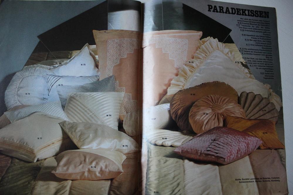 Neue  mode — спец. выпуск — ночное и нижнее бельё, фото № 19