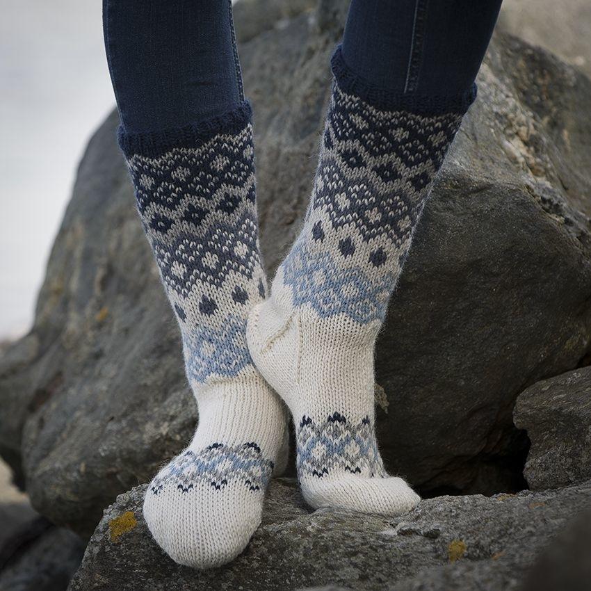 К зиме готовы! 50 идей вещей для вязания спицами, фото № 51