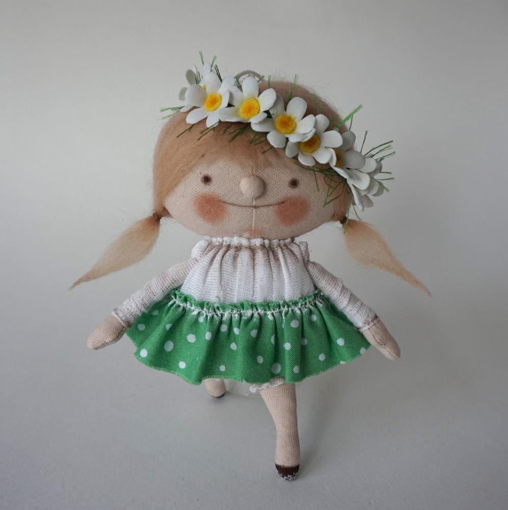 «Когда кукла в руках, она диктует» интервью с Татьяной Федотовой etastyle, фото № 31