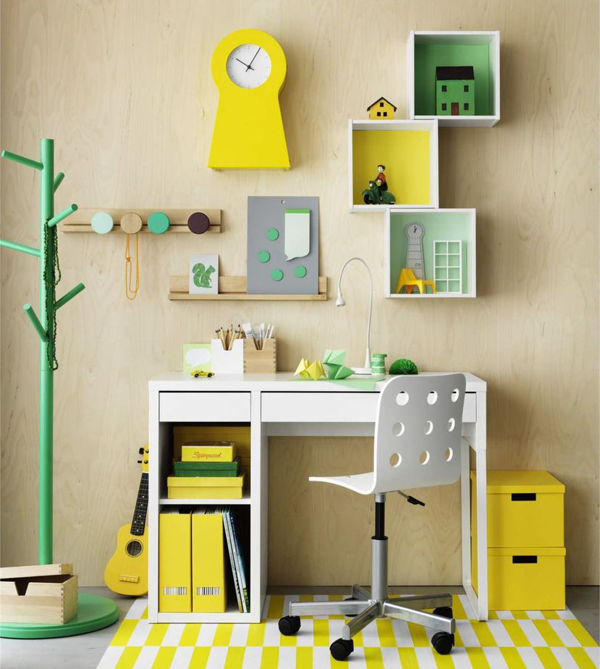 26 Design Ideas for Children's Creativity Area, фото № 14