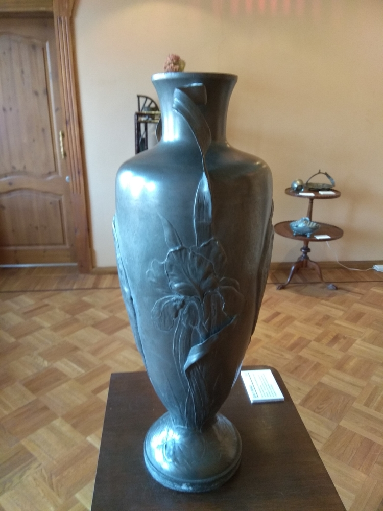 Кайзерцин — немецкое олово, фото № 21