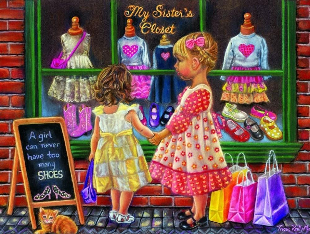 Сказки магазинных витрин, фото № 28