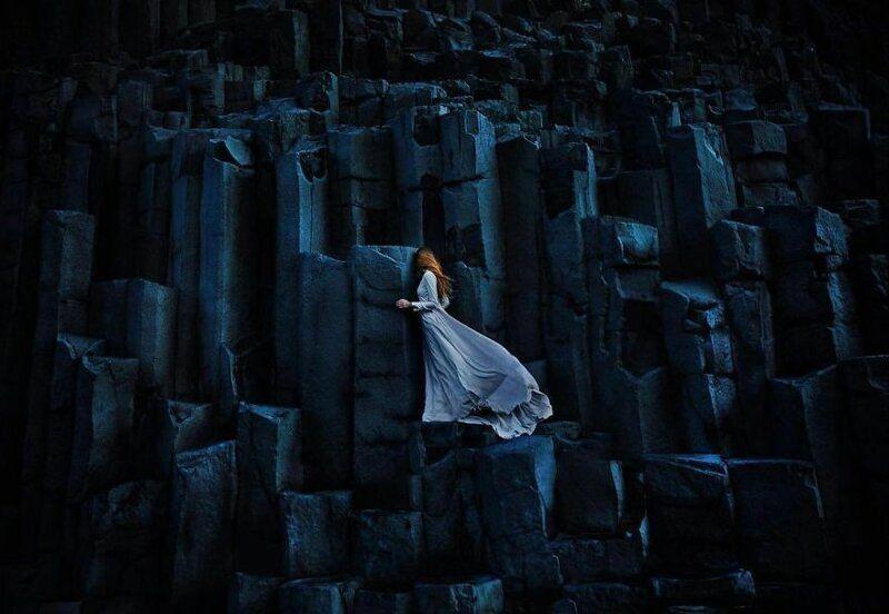 Сказка наяву путешественники Тиджей Дрисдейл и Виктория Йор фотографируют такие уголки планеты, что начинаешь верить, что сказочные миры существуют, фото № 20