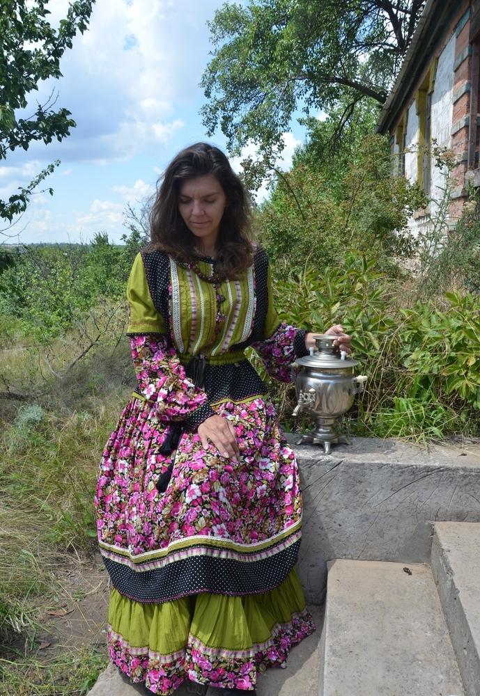 Для любителей славянского стиля, фото № 3