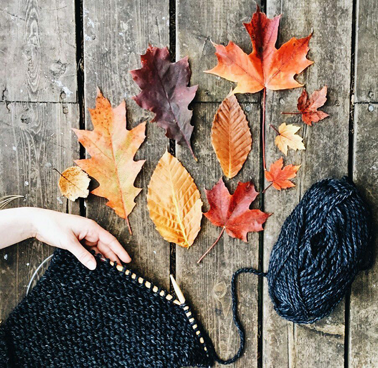 15 Ideas For Autumn Photos That You Will Definitely Want To Repeat, фото № 17
