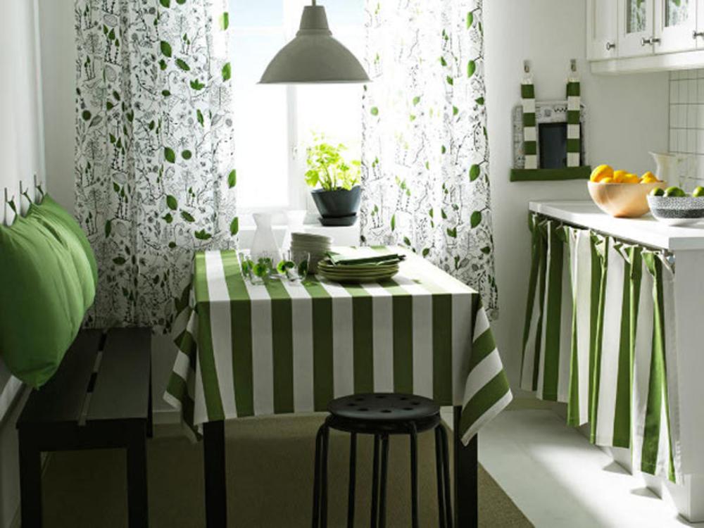 Уют на твоей маленькой кухне, фото № 6