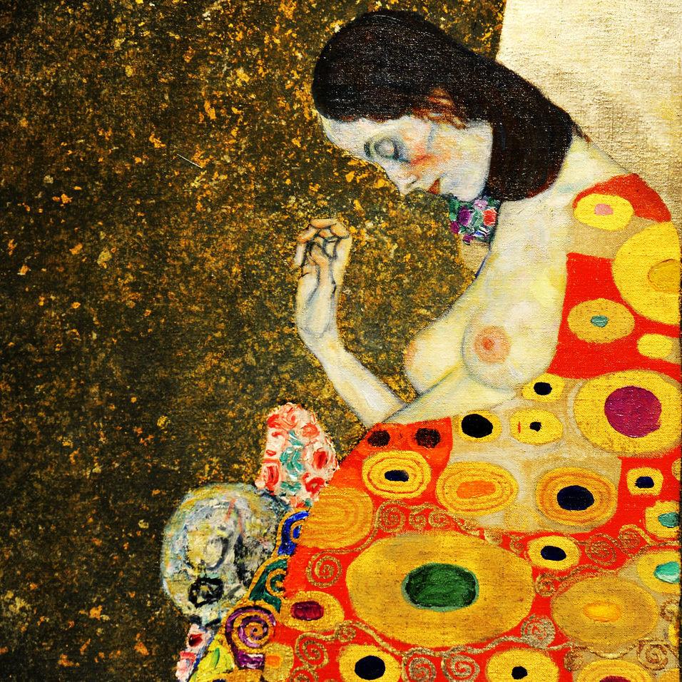 Густав Климт: «Нравиться многим — зло», фото № 6