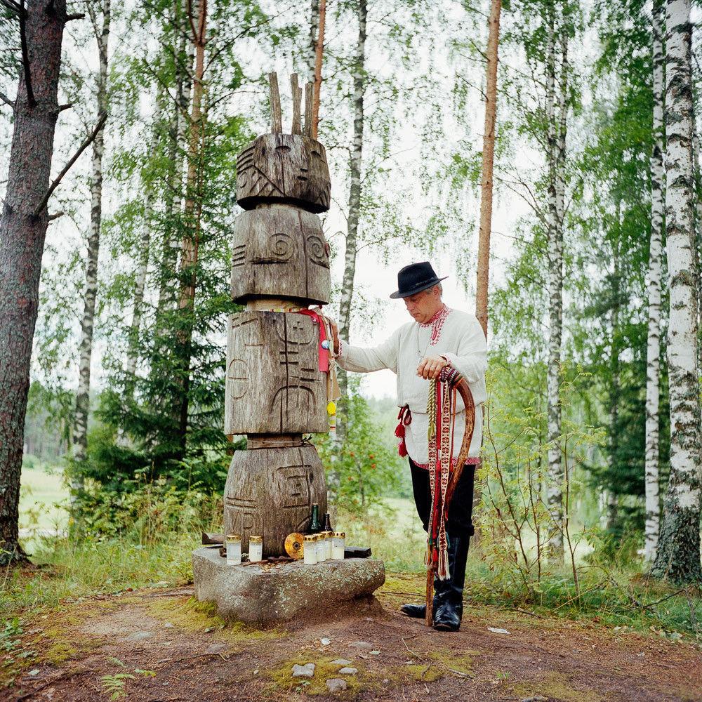Люди на краю земли, фото № 5