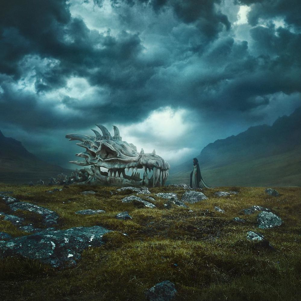 Сказка наяву путешественники Тиджей Дрисдейл и Виктория Йор фотографируют такие уголки планеты, что начинаешь верить, что сказочные миры существуют, фото № 43