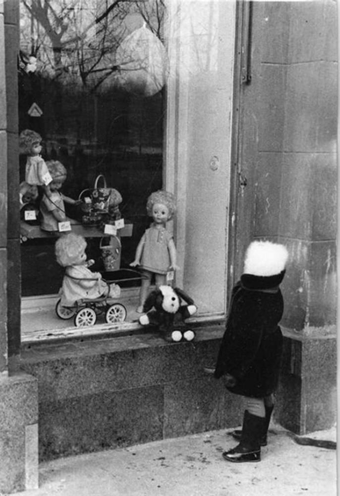 Сказки магазинных витрин, фото № 7