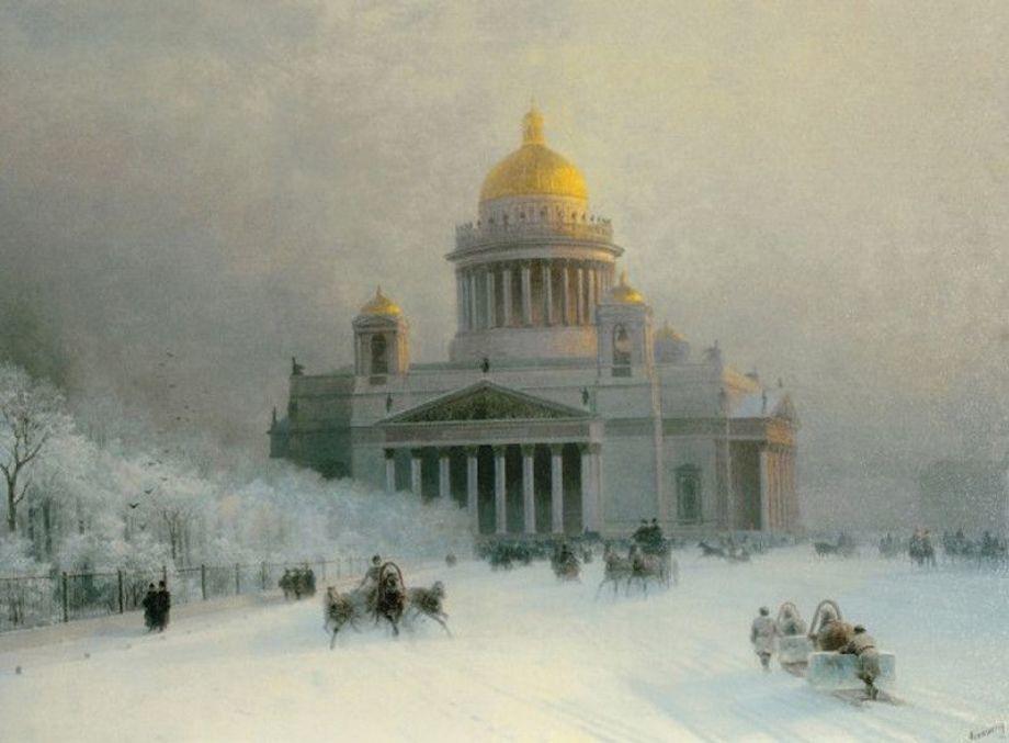 Зимние забавы до революции. Часть 5, фото № 9