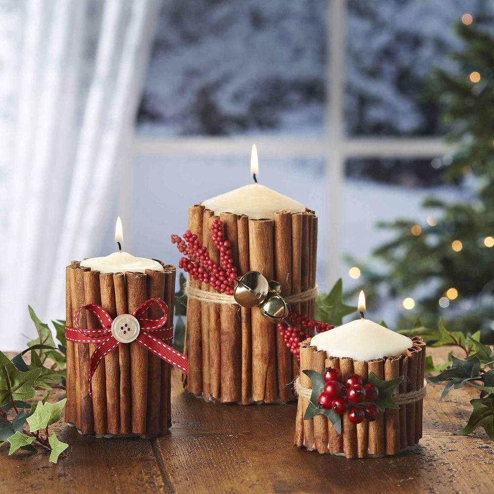 своим картинки подарков к рождеству своими руками что основного ингредиента