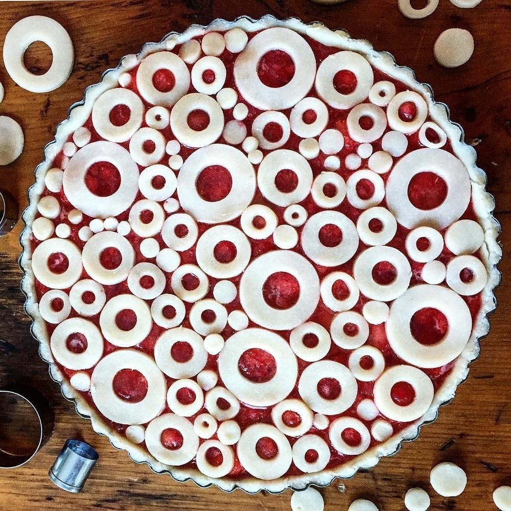 Самоучка печет пироги невероятной красоты: кулинарные шедевры от Helen Nugent + 3 секрета идеальной выпечки, фото № 16