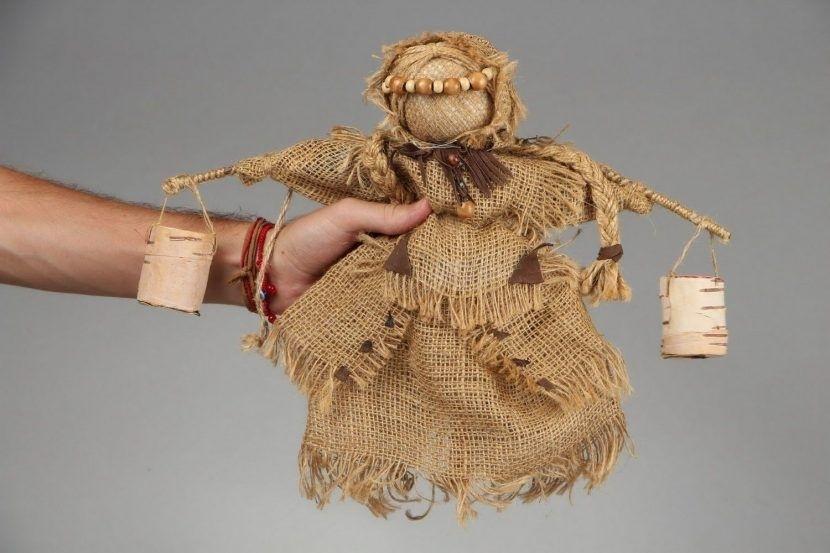 История и особенности русской тряпичной куклы, фото № 49