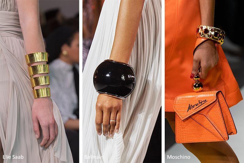Весна 2020 Модные ювелирные украшения, которые пора достать из шкатулки, фото № 8