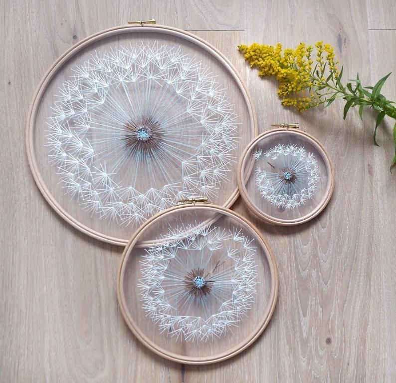 Incredibly Delicate And Airy Embroidery!, фото № 2