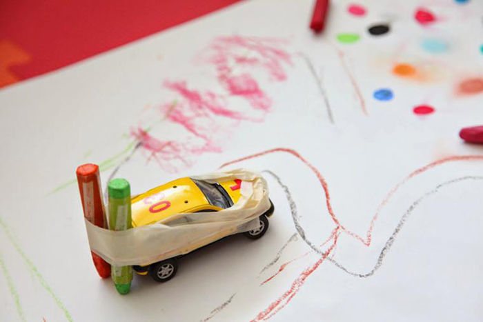 Чем заняться с детьми дома простые идеи + семейное планирование + теплое вдохновение, фото № 9