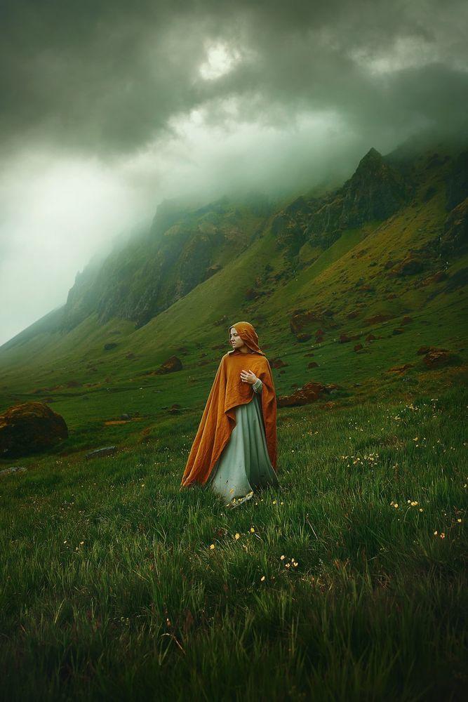 Сказка наяву путешественники Тиджей Дрисдейл и Виктория Йор фотографируют такие уголки планеты, что начинаешь верить, что сказочные миры существуют, фото № 4