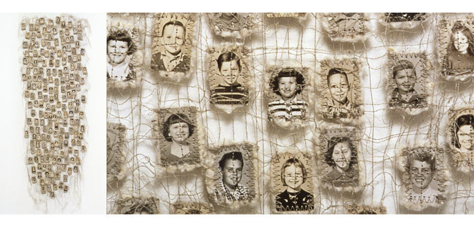 Безотходное производство — картины из подручных средств от Лизы Кокин – Ярмарка Мастеров<br />