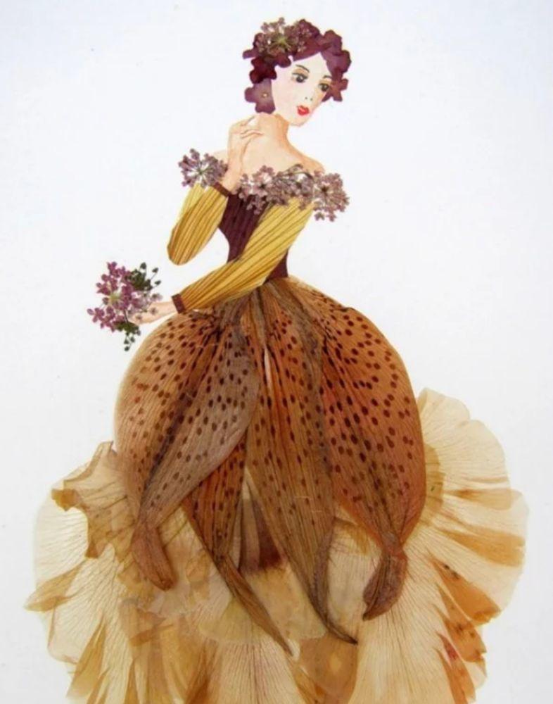 20 редких и необычных видов рукоделия, фото № 13