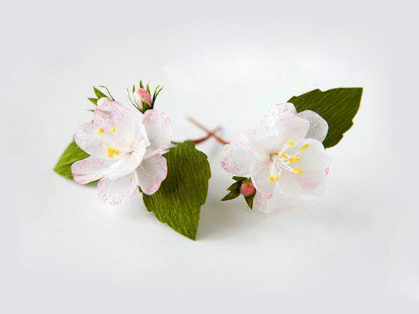 Как сделать цветы из бумаги 16 мастер-классов по созданию неувядающей красоты своими руками, фото № 12