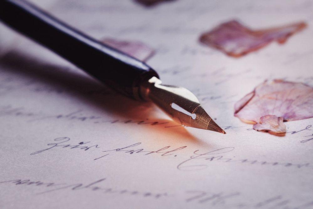Учимся каллиграфии. Часть 3, фото № 2