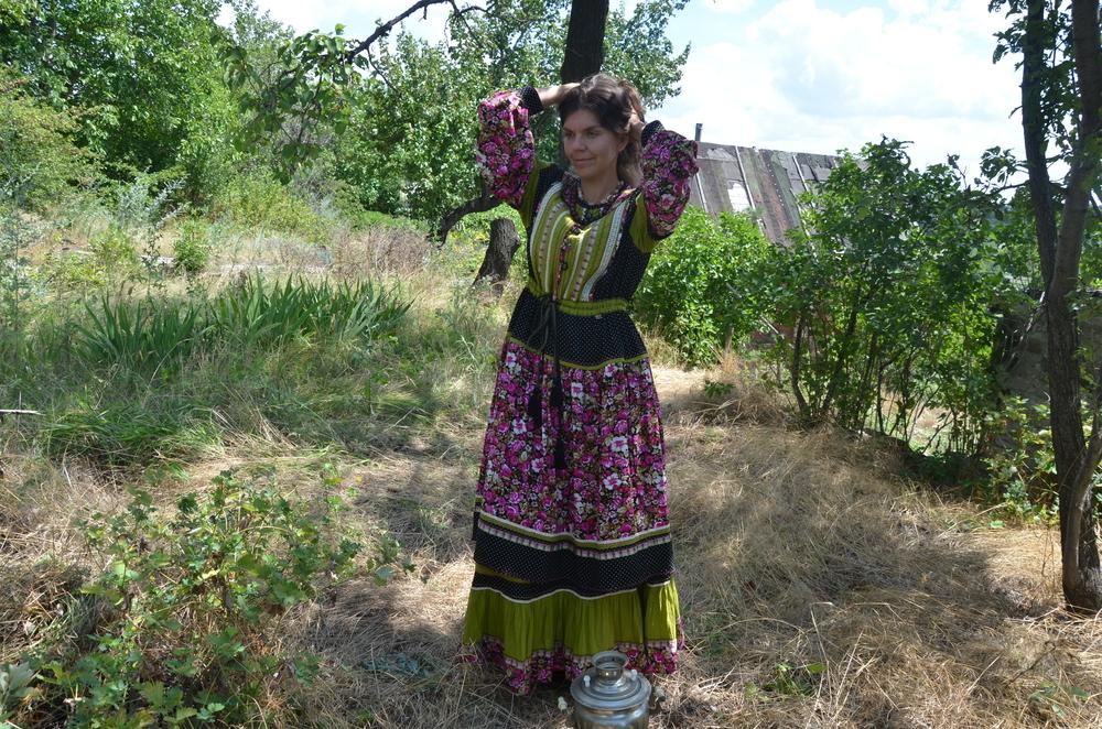 Для любителей славянского стиля, фото № 24