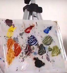 14 советов начинающим художникам по рисованию масляными красками, фото № 5