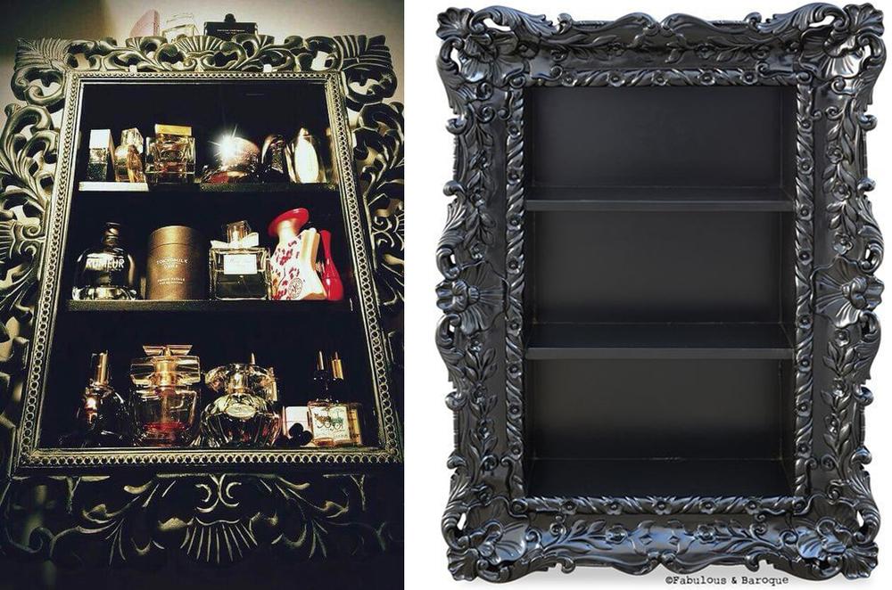Коллекционируем красиво: 40+ впечатляющих полок для хранения коллекций, фото № 11