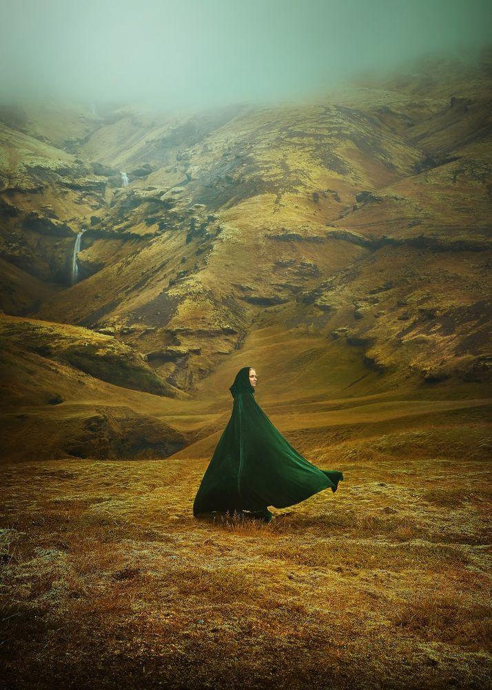 Сказка наяву путешественники Тиджей Дрисдейл и Виктория Йор фотографируют такие уголки планеты, что начинаешь верить, что сказочные миры существуют, фото № 15