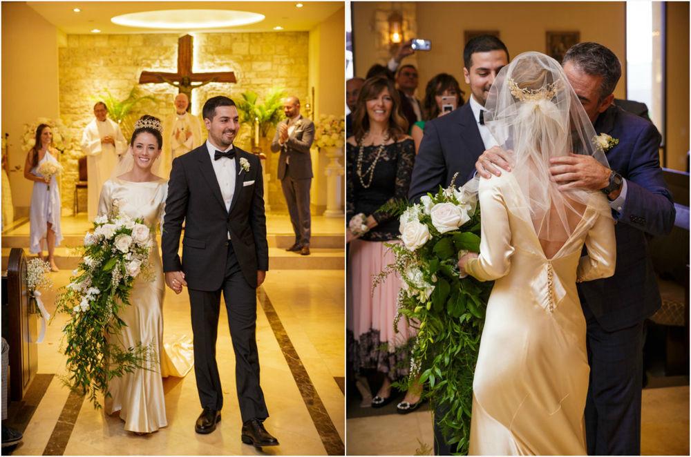 История одного свадебного платья 85 лет и 4 поколения женщин семьи выходят замуж в одном платье, фото № 5