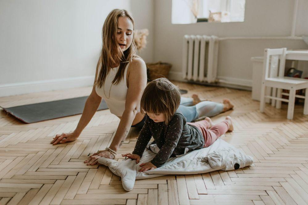 Физкультминутка спортивные упражнения для разминки в домашних условиях, фото № 8