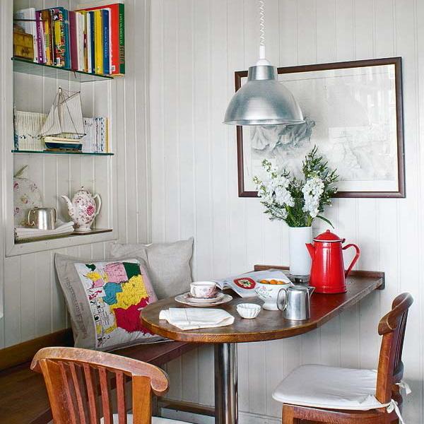 Уют на твоей маленькой кухне, фото № 10