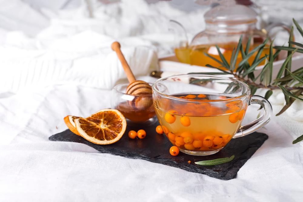 Tea Break: 5 Best Autumn Tea Recipes, фото № 2