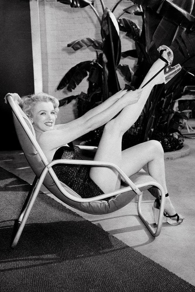 Пляжная мода 50-х и 60-х годов: купальники знаменитых красавиц – Ярмарка Мастеров<br />