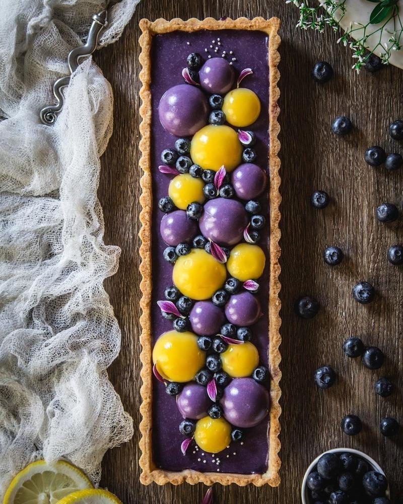 Самоучка печет пироги невероятной красоты: кулинарные шедевры от Helen Nugent + 3 секрета идеальной выпечки, фото № 37