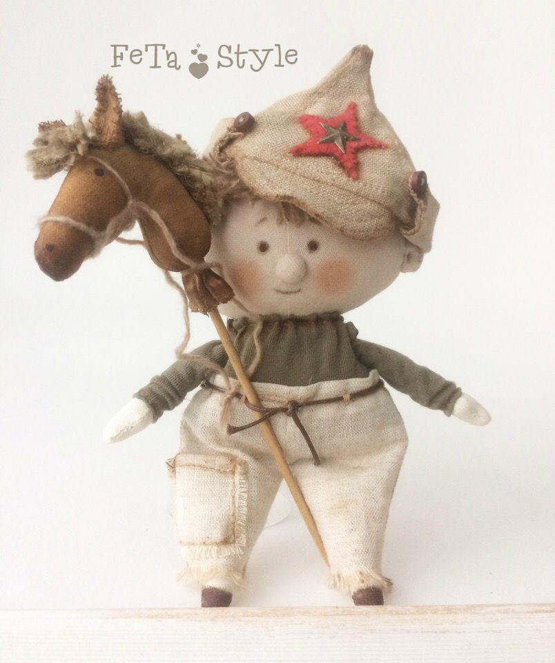 «Когда кукла в руках, она диктует» интервью с Татьяной Федотовой etastyle, фото № 23