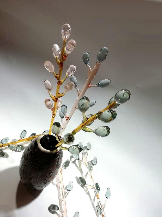 стеклянные сувениры