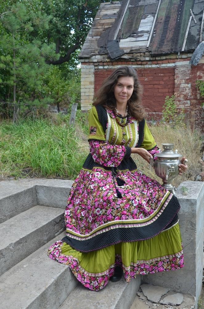 Для любителей славянского стиля, фото № 2