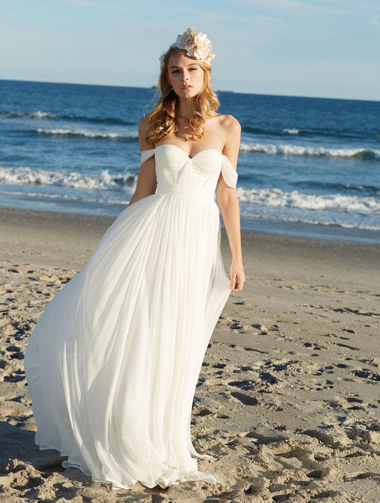 свадебное платье для фотосессии на море расчета