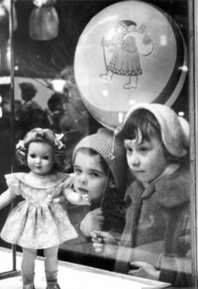 Сказки магазинных витрин, фото № 12