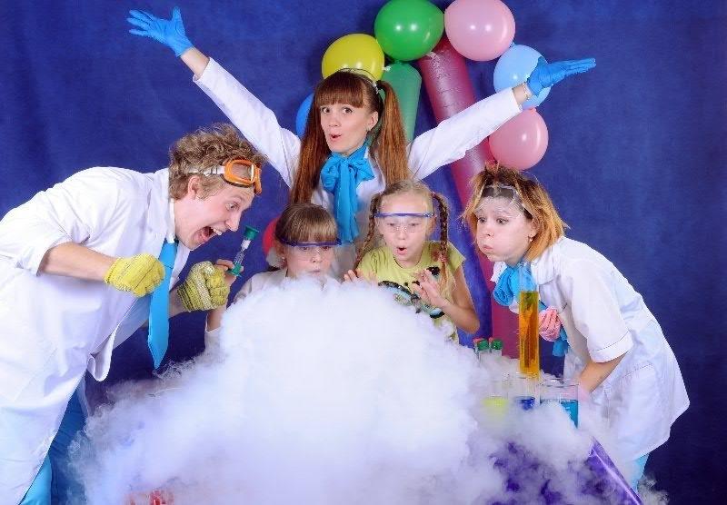 Как провести детский день рождения? 9 классных идей тематического праздника, фото № 3