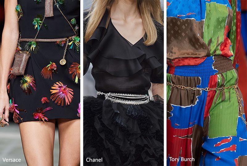 Весна 2020 Модные ювелирные украшения, которые пора достать из шкатулки, фото № 10