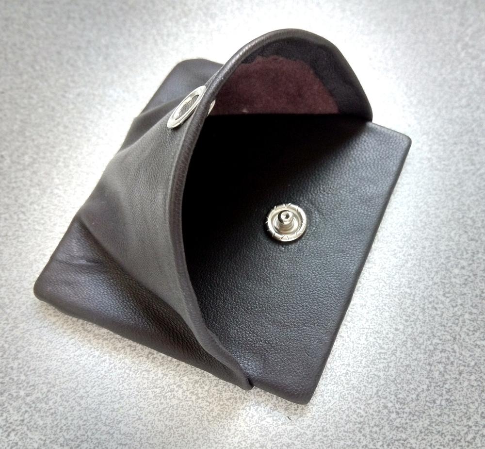 Делаем миниатюрную сумочку, фото № 29